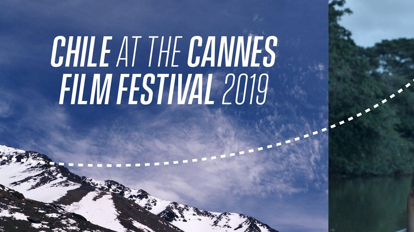 Nueva película de Patricio Guzmán y dos coproducciones lideran presencia de Chile en el Festival de Cannes
