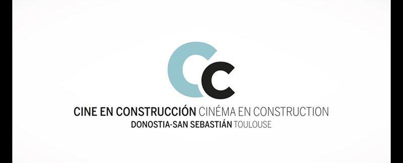 El Festival de San Sebastián abre la convocatoria de Cine en Construcción 36