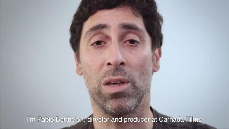 CHILEAN PRODUCERS AT MARCHÉ DU FILM 2019