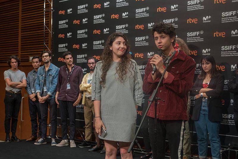 (Español) Nest Film Students del Festival de San Sebastián abre su inscripción