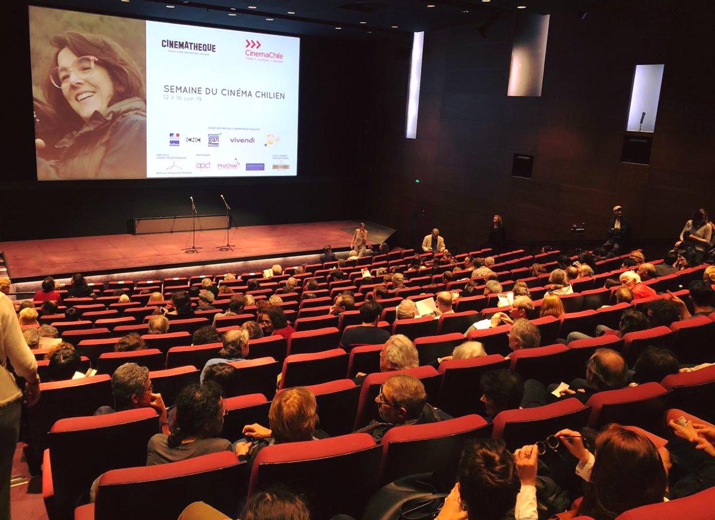 Festivales y eventos cinematográficos abren y extienden los plazos de sus convocatorias
