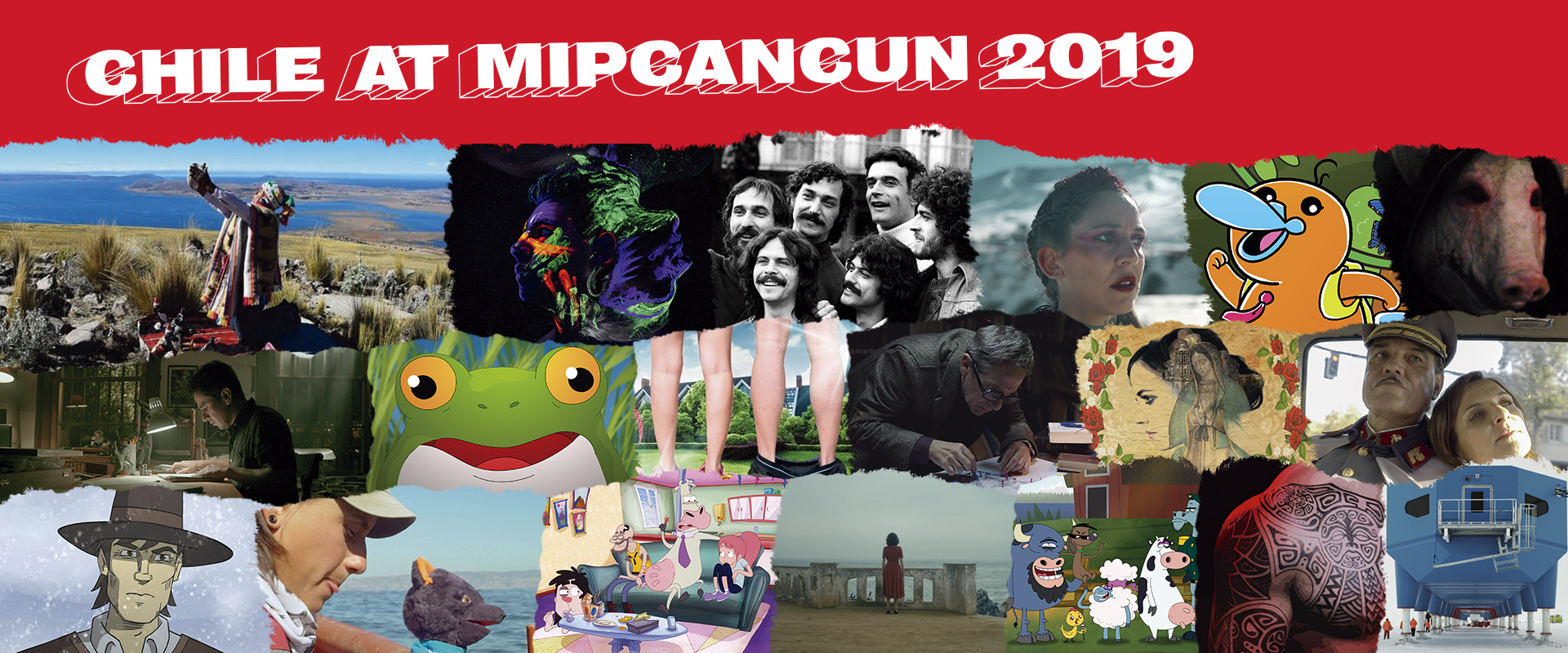 Oustanding Chilean Delegation set to participate in MIP Cancun 2019