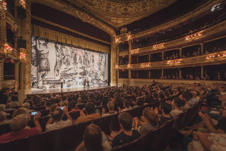 FESTIVALES DE CINE Y MERCADOS AUDIOVISUALES EXTRANJEROS ANUNCIAN SUS CONVOCATORIAS
