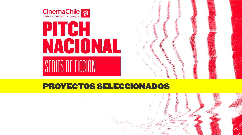 CONOCE LOS 10 PROYECTOS QUE FORMAN PARTE DE LA EXCLUSIVA EDICIÓN DEL PITCH NACIONAL DE SERIES DE FICCIÓN
