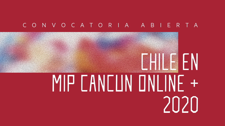 llamado delegación chilena mipcancun