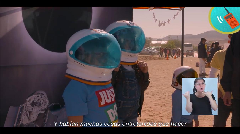 """""""Experimenta, ciencia de niñ@s"""" premiada en exitoso festival internacional"""