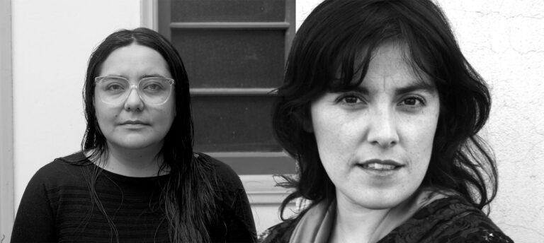 Directors Carolina Moscoso and Maria Paz González participate in FIDMarseille Lab 2021