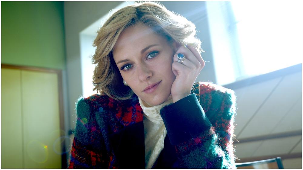 """""""Spencer"""", protagonizada por Kristen Stewart, tendrá premier en Venecia"""