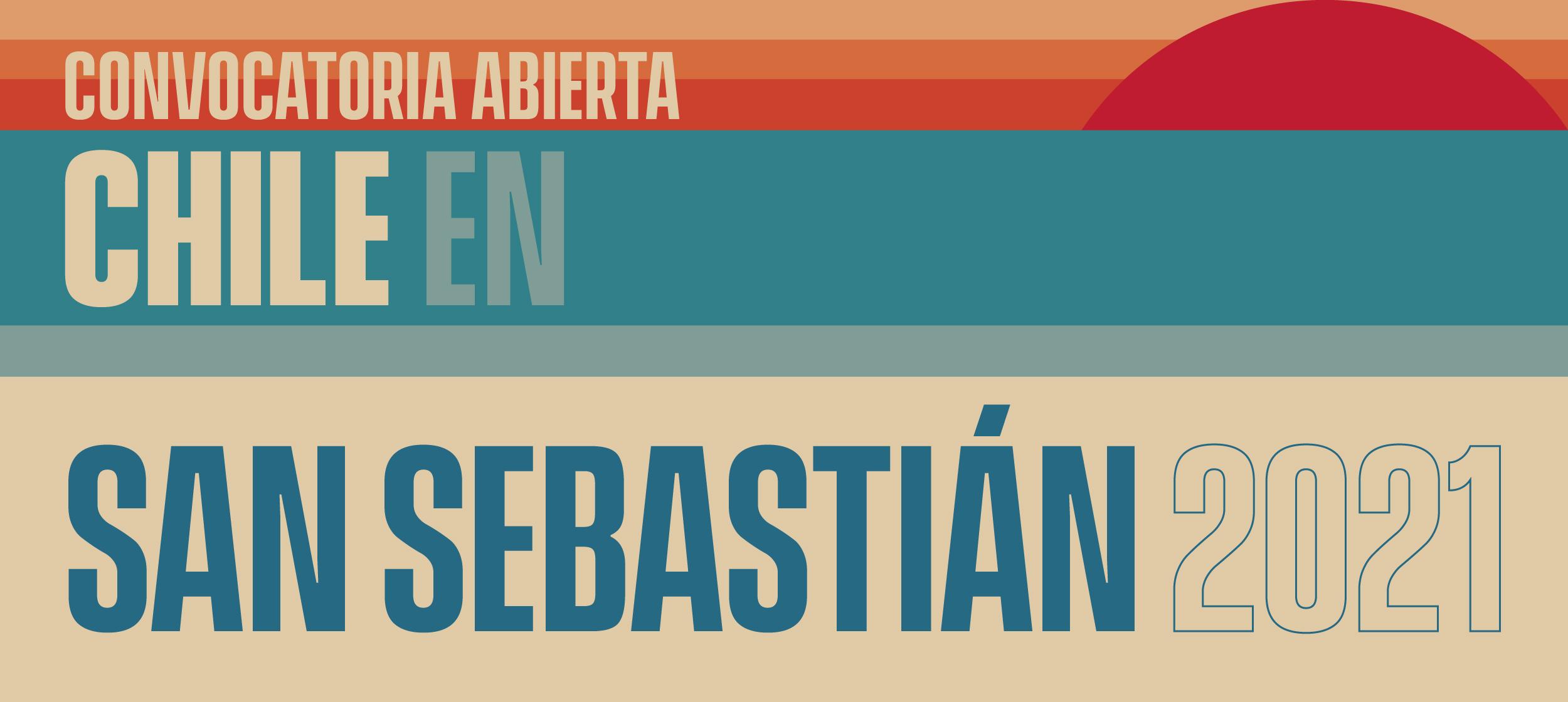 ¿Vas a asistir al Festival de San Sebastián? Avísanos y súmate a la delegación chilena
