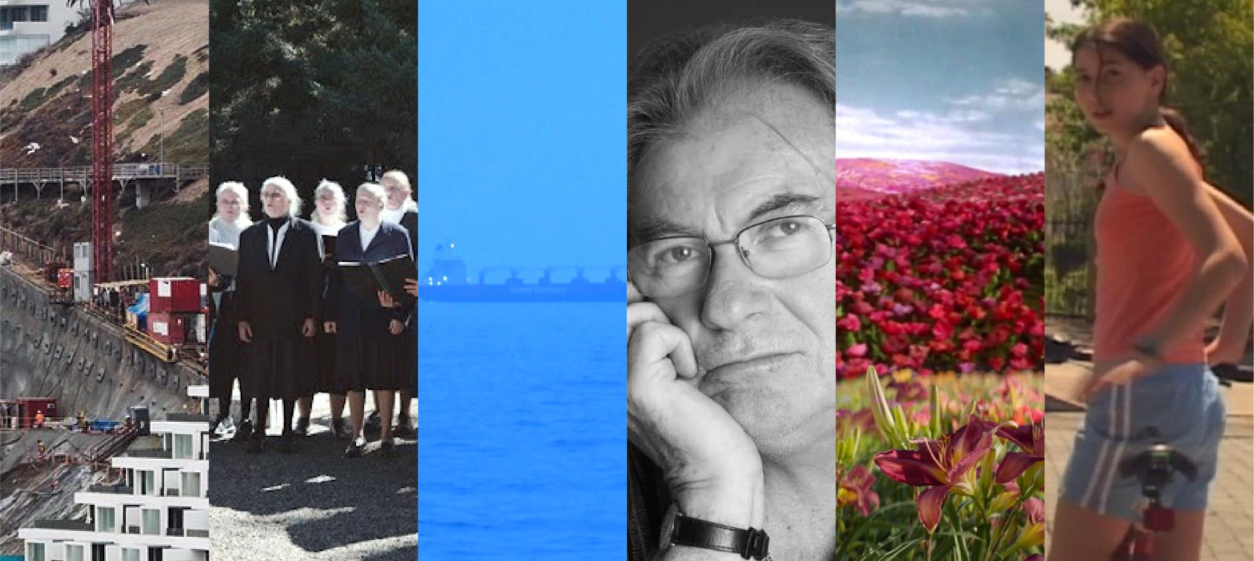 Chile regresa a Biarritz con seis producciones y una retrospectiva dedicada a Ignacio Agüero